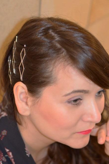 Haar-Accessoires Spangen