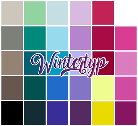 winterttyp farben
