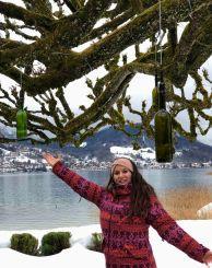 Flaschenbaum Tegernsee