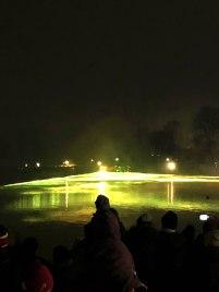 Laserhow Tegernsee